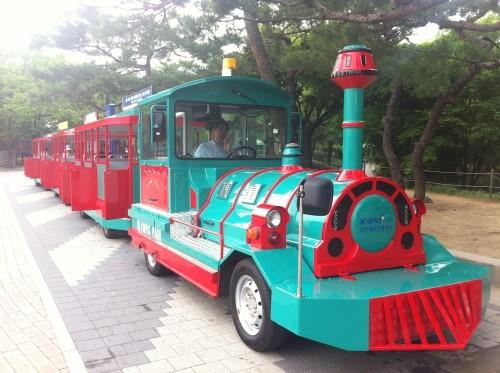 호돌이열차